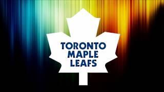 Toronto Maple Leafs Goal Horn 2013-2014