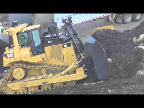 D9T Rebuild Louisiana