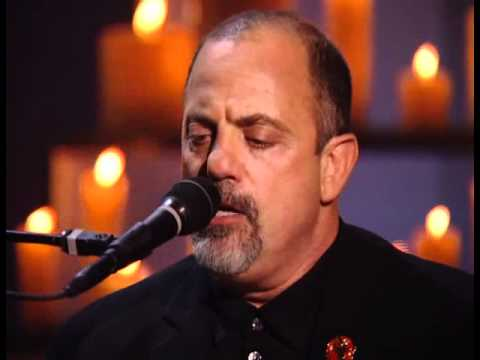 Billy Joel New York State Of Mind From Quot America A