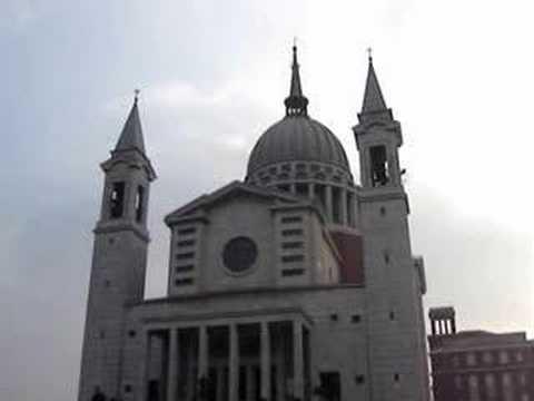 Campane del Tempio di don Bosco - Colle don Bosco (AT) -