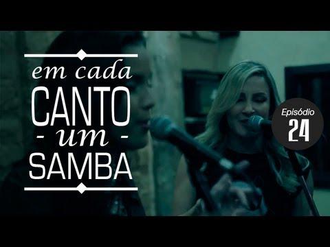 Baixar Ju Moraes - Em Cada Canto um Samba - Ep.24