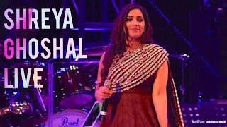 Chikni Chameli | Shreya Ghoshal Live | Beyond Barriers 18'