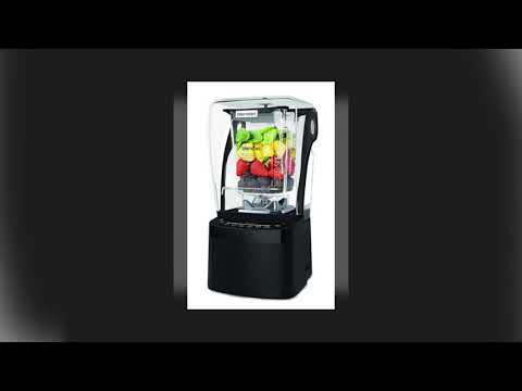 Best quietest blender of 2017