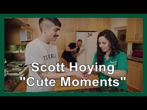 Scott Hoying