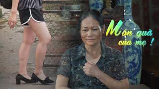Món Quà Của Mẹ | Phim Ngắn Về Mẹ Hay Nhất 2018| Xem đi rồi ngẫm !