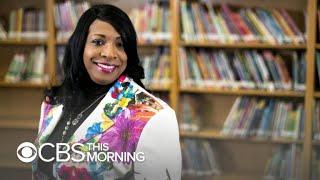 Houston high school principal bans hair rollers, satin caps, pajamas – for parents
