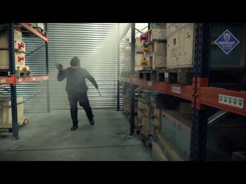 Mistguard Industrial