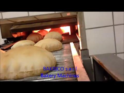 شركة بكري لمعدات المخابز - بكريكو - رشاد أحمد بكري