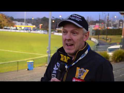 John Lamont: Round 14 Post Game