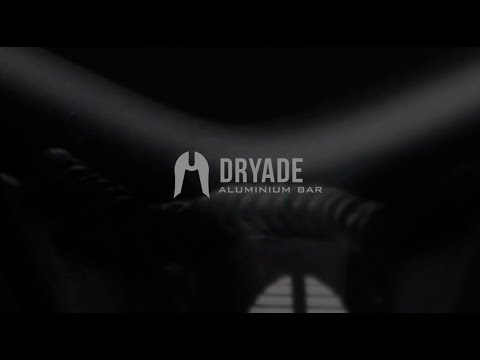 Video ETHIC Guidon DRYADE Gris