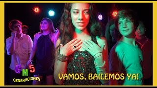 Walk the Moon - Shut up and Dance (VAMOS BAILEMOS YA) cover by Giselle Torres