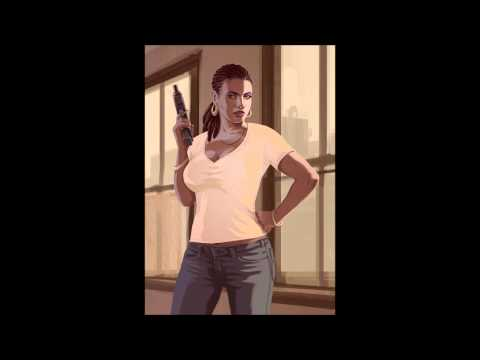 GTA IV - Uncle Murda - Anybody can get it