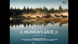 Heaven's Gate trailer HD
