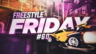 WHAT A GOAL! | MK´S FREESTYLE FRIDAY #60