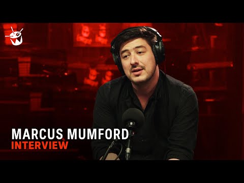 Marcus Mumford on what inspired 'Little Lion Man' | triple j Interview