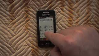 """Sherlock Holmes BBC - Sherlock Theme but it's played on an old """"Samsung"""" phone (Cover)"""