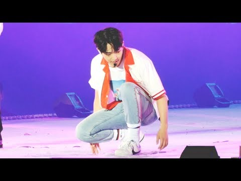 [4K] 170708 View @SMTOWN LIVE (ONEW Focus)