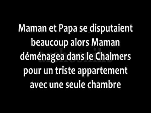 Baixar Mockingbird - Eminem - Traduction Française - HD