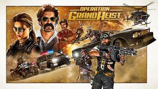 Operation Grand Heist Trailer preview image