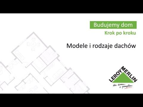 Modele i rodzaje dachów (13/53)