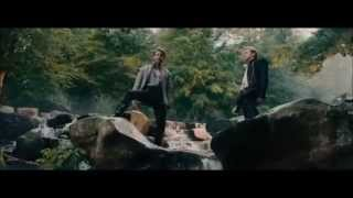 Agony   Into the woods 2014   Chris Pine & Billy Magnussen