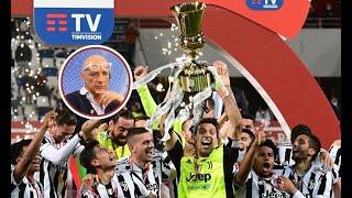 CHIRICO A CALDO: 'Coppa meritata! Gasp, polemica inutile. Pirlo in bilico e ora la Champions...'