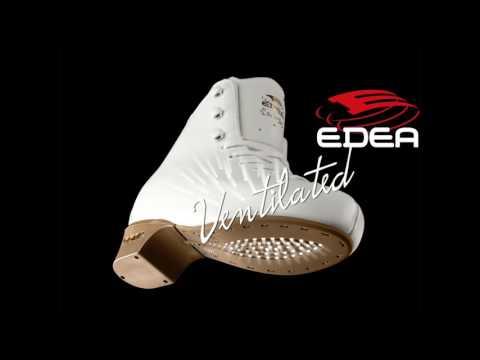 Video EDEA Boots ESORDIO White
