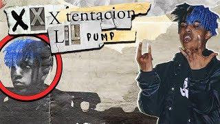 XXXTENTACION APARECE EM NOVO CLIPE COM LIL PUMP E SWAE LEE!