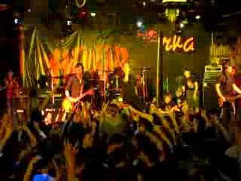 Наив - Измена (Live@Tochka 14.03.2008)