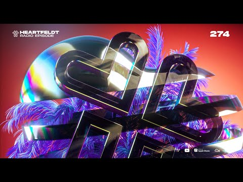 Sam Feldt - Heartfeldt Radio #274