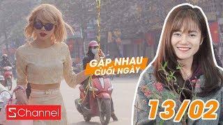 Sự thật Taylor Swift đến Việt Nam ăn Tết, dạo phố xuân?   GNCN 13/02