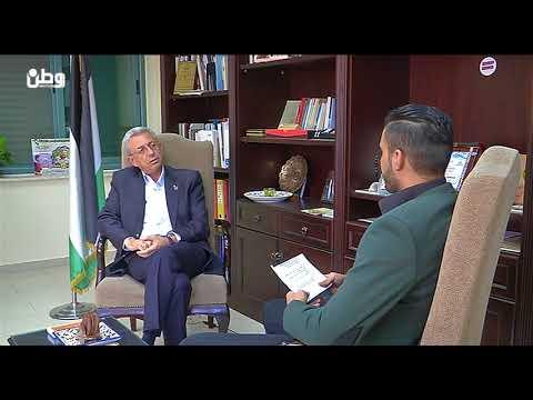 مصطفى البرغوثي لوطن: معركة القدس أعادت الاعتبار لقوة الفعل الشعبي، ولا بديل عن قيادة موحدة