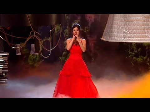 Clean Bandit - Symphony/Solo/Baby (feat. Marina) [Live at The Royal Variety Performance]