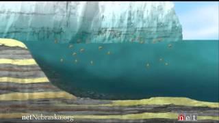 Antarctica's Ice on the Move - Antarctica's Climate Secrets