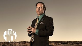 The Top 10 Saul Goodman Schemes from Breaking Bad & Better Call Saul