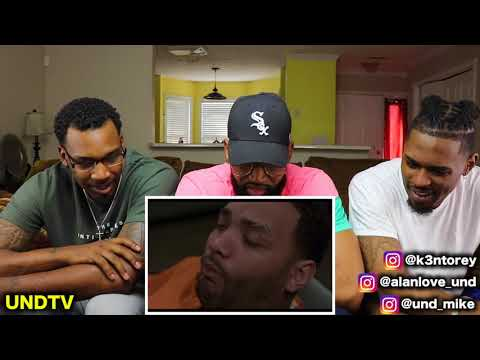 Joyner Lucas & Chris Brown - I Don't Die [REACTION]