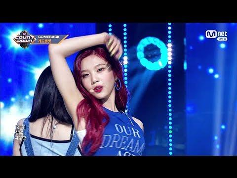 레드벨벳 (Red Velvet) - You Better Know 교차편집