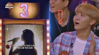 [바다(Bada) 3R] 모두를 미치게 만든 4바다의 미친 무대 'MAD'♬ 히든싱어5(hidden singer5) 9회