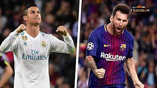 Champions League 2019: Ronaldo scores 8th Hat-Trick as he equals Messi | #JuventusvsAthleticoMadrid