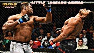 TOP 10 LUCHADORES DE MMA MÁS PELIGROSOS DE TODOS LOS TIEMPOS