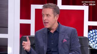 Geoff Keighley and Fellow Journalists Talk Expectations for Bethesda Press Conference