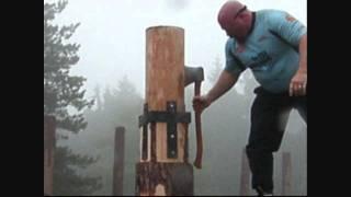 2011 Woodsmen Show