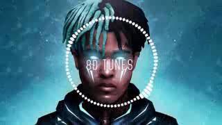 XXXTENTACION & Lil Pump   Arms Around You 8D AUDIO ft  Maluma & Swae Lee low