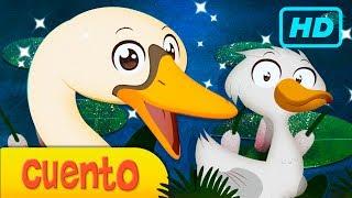 EL PATITO FEO, CUENTOS INFANTILES, cuentos y canciones infantiles,