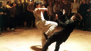 Ong Bak | Fight Club Scene