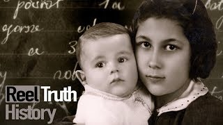 The Secret Diary Of The Holocaust (WW2 Documentary) | History Documentary | Reel Truth History