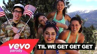 TIL WE GET - Qveen Herby [Video]