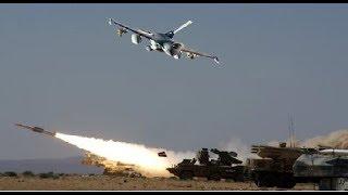 Syria ru-ng chuyển-L0ạt tên lửa Israel r-ụng như Sung-Buk M2 lập đại công