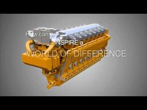 Barloworld Power Video