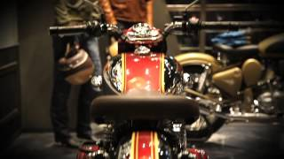 Royal Enfield Saket Concept Store - Customers Speak 02